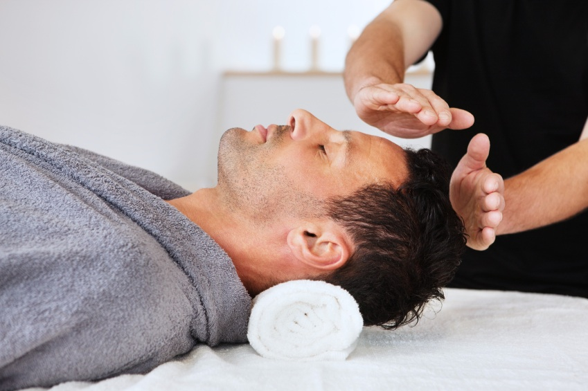 Our newest Service: Reiki