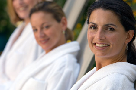 Spa Addict Membership-save hundreds on your spa services every year!