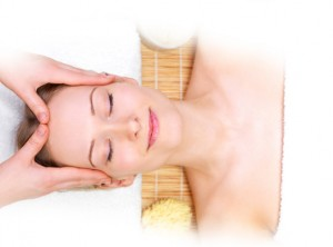 Pamper yourself with our Ultimate Facial!